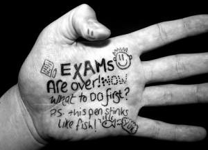 hrci exam student exemption