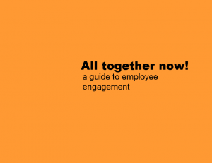 how to employee engagement