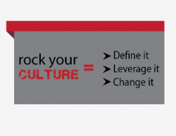 rock your corporate culture