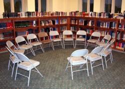 HR management book club