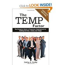 the temp factor book cathy reilly