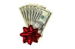 monetary rewards