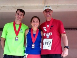 cotton row 10k winners duke tina