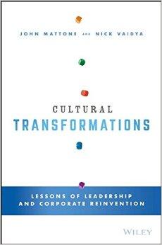 cultural transformations book review