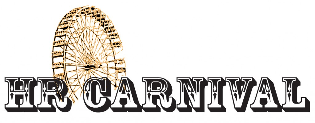 Brand New Official HR Carnival Logo