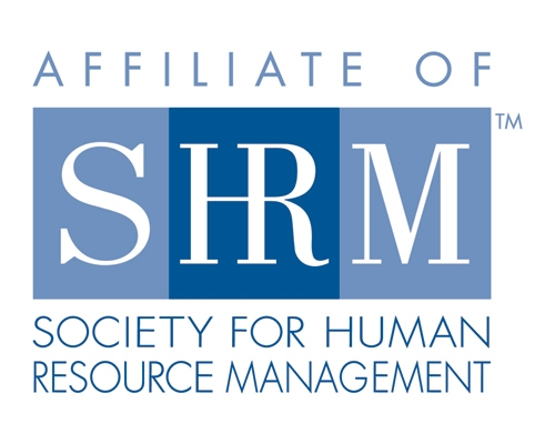 Image result for shrm affiliate logo