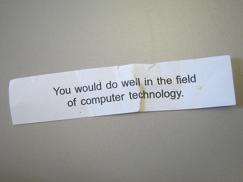 Technology... Could it really be this easy?