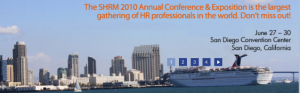 annual shrm conference