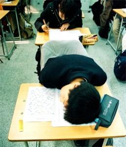Exam Brain Explosion