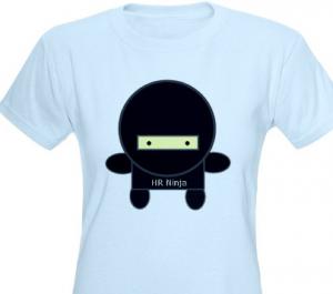HR Ninja Shirt