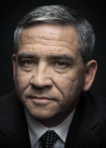 Mike Durant Headshot