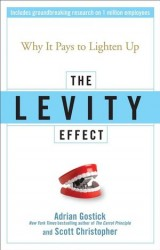the levity effect book review