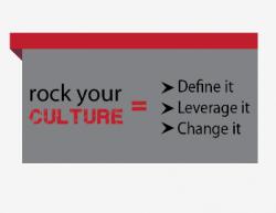 rock your corporate culture
