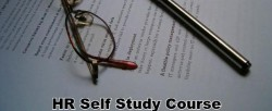 hr self study course