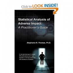 statistical adverse impact analysis