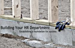 building hr department