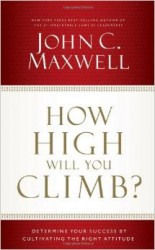 how high will you climb book cover