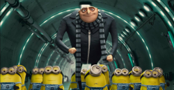 Leadership strategies from despicable me