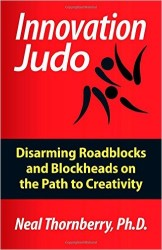 innovation judo book review