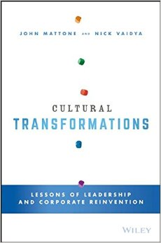 cultural transformations book review