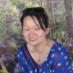 May Chen, Software Engineer at ADTRAN
