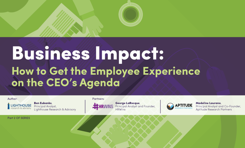 employee experience business impact