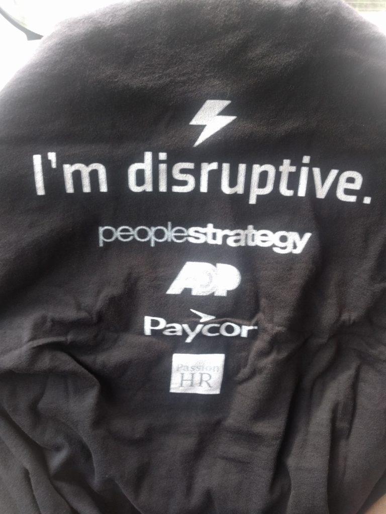 DisruptHR Shirt