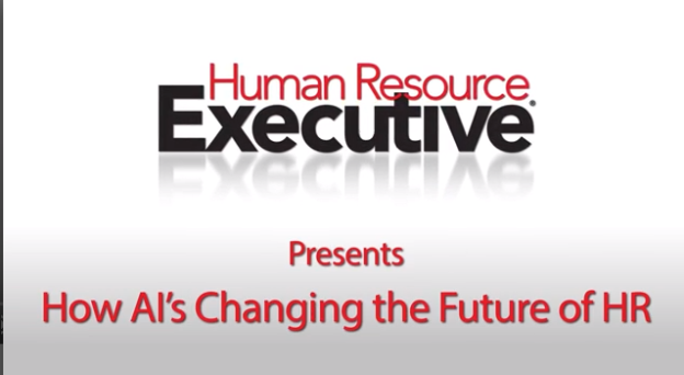 hr executive ai changing hr