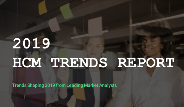 2019 hcm trends report