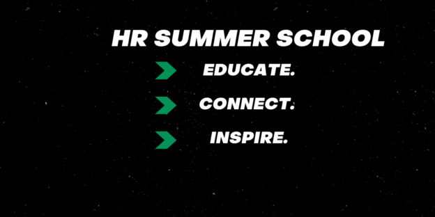 HR Summer School Logo