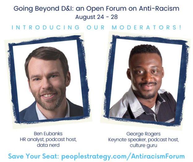 antiracism forum