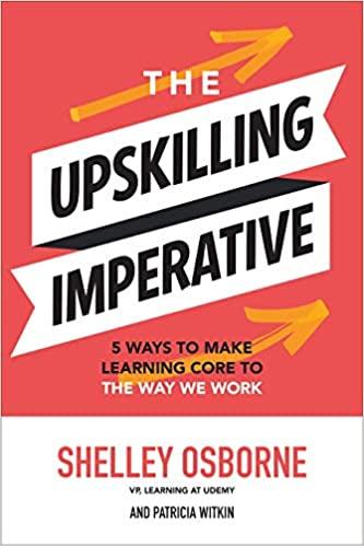 upskilling imperative book